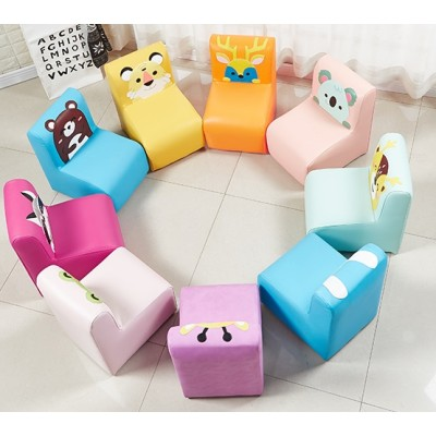 Kids sofa in lovely design, Kids seat