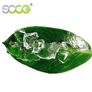 SOCO New Product Agricultural Drought Resistance Hydrogel SAP For Grow Seedlings