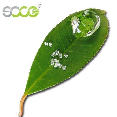 Agente agrícola al por mayor resistente a la sequía y de retención de agua, utilizado en la plantación de árboles frutales, el trasplante de árboles, etc.