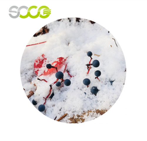 Simulate Instant Snow Used for Christmas Decorations Craft Gift