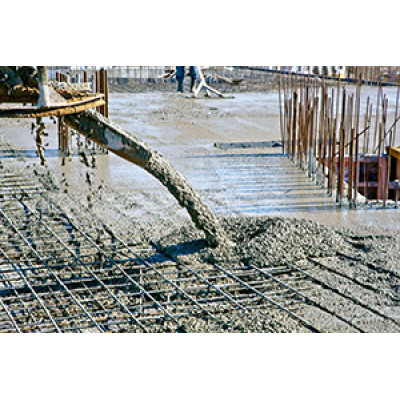 Absorbent polymer can be used as Concrete Additives