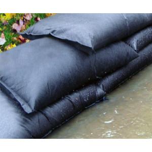 Bolsas no tejidas de control de inundaciones que absorben agua utilizadas para presas de inundación
