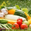 Application of Water Retention Agent in Fruit and Vegetable Fresh-keeping Packaging