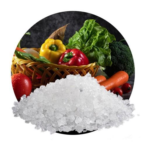 Manufactory direct potassium polyacrylate hydrogel for plants Good Quality