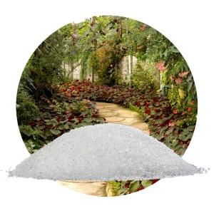 Hidrogel de potasio de suelo de plantas de alta calidad