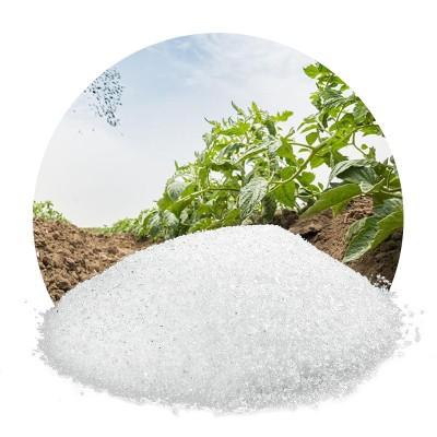 Potasio del hidrogel de poliacrilato de potasio (SAP) agrícola de la mejor calidad para la planta