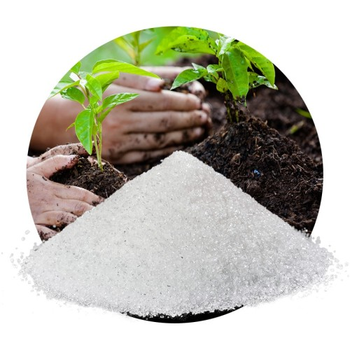 SOCO New Product Agricultural Drought Resistance Kalium polyacrylate For Seed Coating