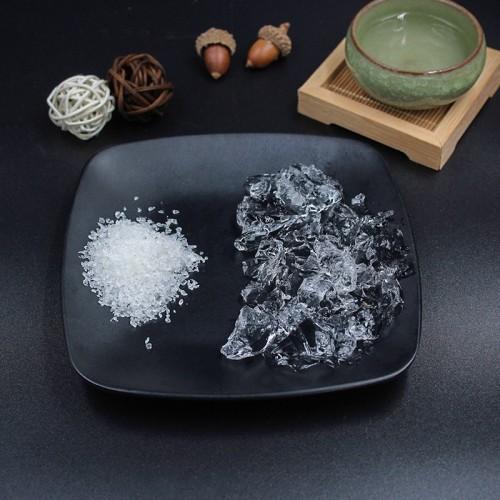 Polímero Súper Absorbente Para Plantas