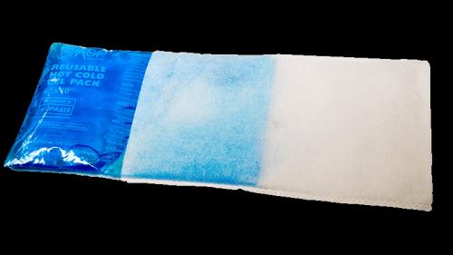 Применение абсорбента воды для Ice Bag
