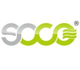 QINGDAO SOCO NEW MATERIAL CO., LTD.