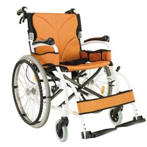 Medical Product Cheap Price Aluminum Manual Wheelchair