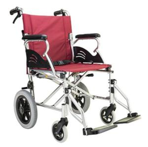 Hand push Manual Wheelchair for Senior