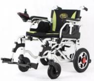Aluminum Alloy electric Power Wheelchair