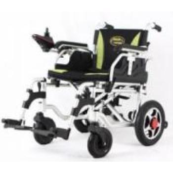 Aluminum Alloy electric Power Wheelchair