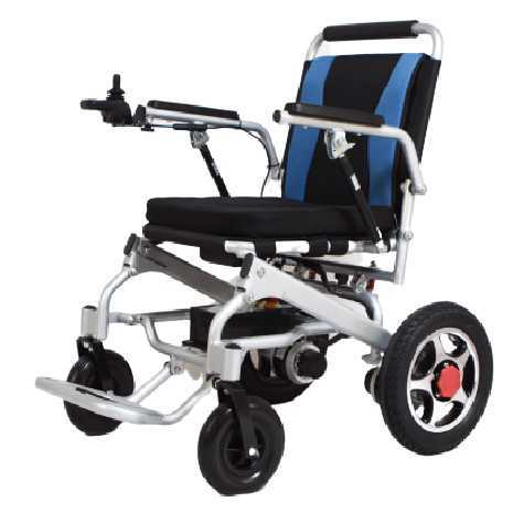 Factory Wholesale Power WC Wheelchair
