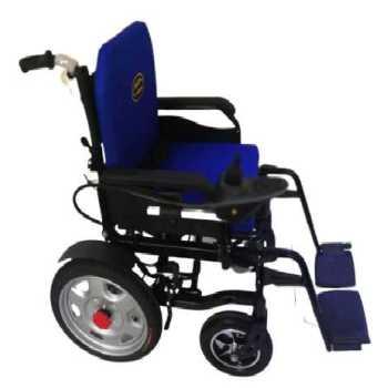 Electric WC 8 kilometers per hour speed Wheelchair