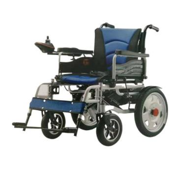 Lightweight Aluminium electric power Wheelchair