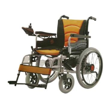 2* 250 watts motor power drive electric wheelchair