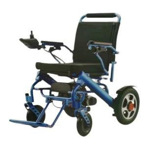 Strong Horse Power Motorized Folding Power Wheelchair electric Wheel chair