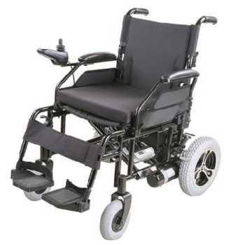 Power Wheelchair Folding Lightweight Compact Foldable