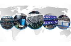 Tianjin Zhongyou Metal Product Co.,Ltd