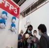 Epidemic-prevention materials trade fair kicks off in Shanghai