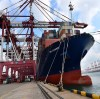 Trade winds blowing favorably for China