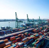Tianjin Port will speed up the construction of a world-class green and smart hub port