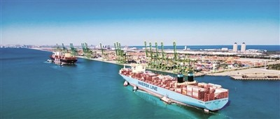 RCEP has enabled the construction of a world-class port in T