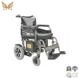 The new high quality electric wheelchair