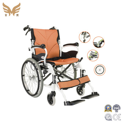 The new High Quality Manual Wheelchair