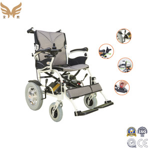 New Best Selling Products Light Weight Electric Wheelchair