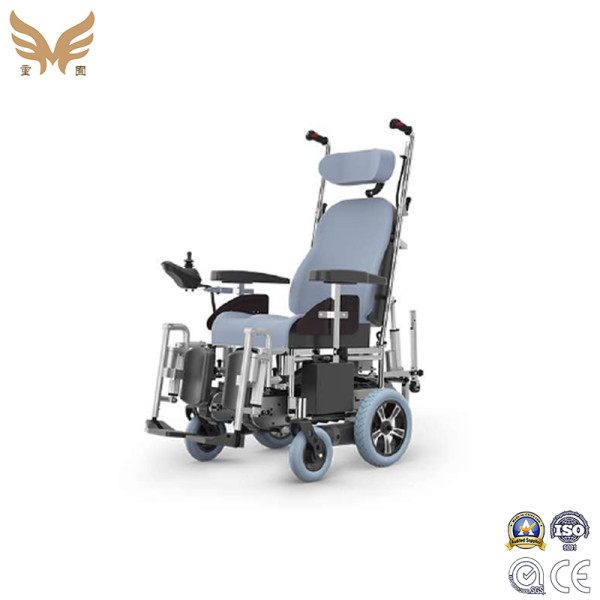 Power Electric Stair Chairs Climbing Wheelchair to Climb Stairs for The Disabled