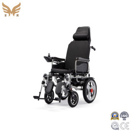 Newest Electric Power Wheelchairs