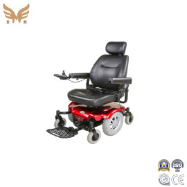 Electric Power Foldable Motorized Wheelchair