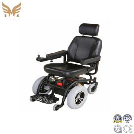 Disabled Reclining Foldable Power Electric Wheelchair