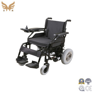 Wheelchair Lightweight Longer Range Motorized Power
