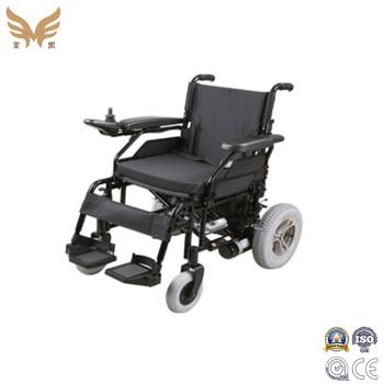 Wheelchair Lightweight Longer Range Motorized Power