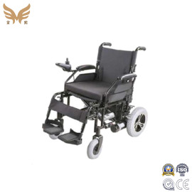Power Wheelchair Folding Lightweight Compact Foldable