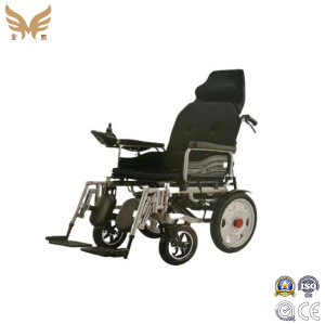 Battery Portable Electric power Wheelchair wholesale