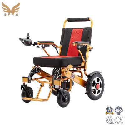 Electric Wheelchair easy to carry 1 year warranty
