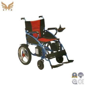 Portable Frame electric power Wheelchair easy control