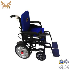 Electric WC 8 kilometers per hour speed Wheelchair