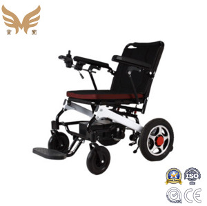 Aluminum Alloy electric Wheelchair