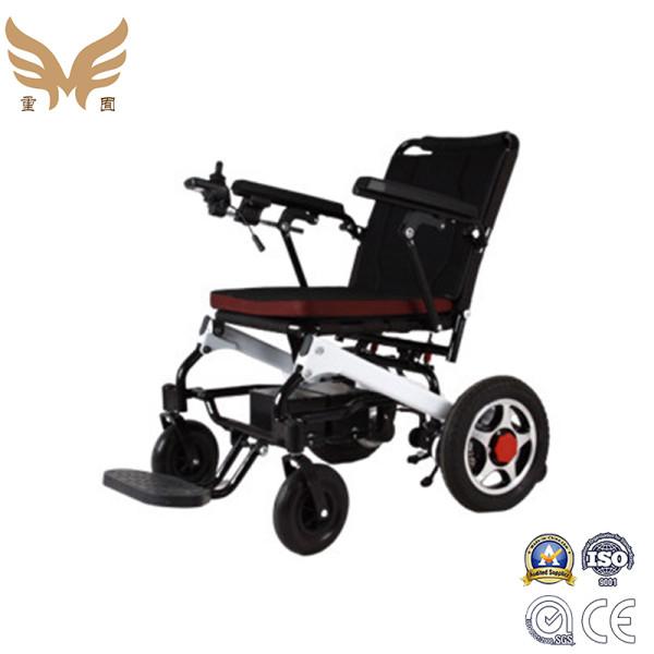 Aluminum Alloy electric Wheelchair