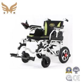 Intelligent Electromagnetic Brake power Wheelchair