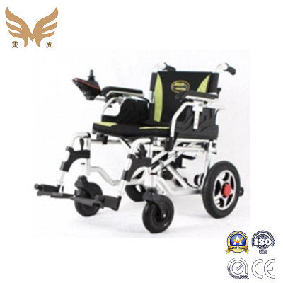 Intelligent Electromagnetic Brake power Wheelchair