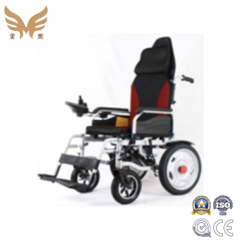 High-Back electric Power Wheelchair