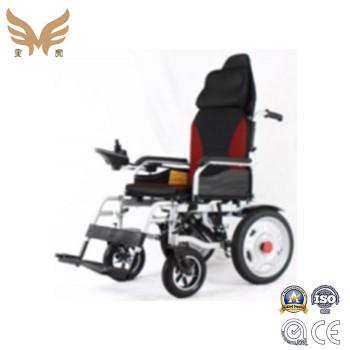 High-Back electric Power Wheelchair
