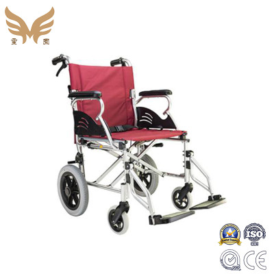 Hand push Manual Wheelchair for Senior